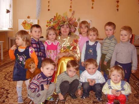 МБДОУ «Детский сад № 76» г. Иванова